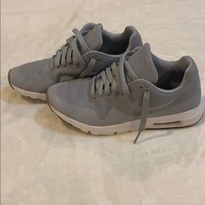 Nike Shoes - Nike Women's Thea grey sneaker